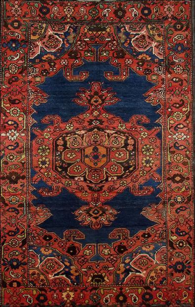 Dywany perskie kraków