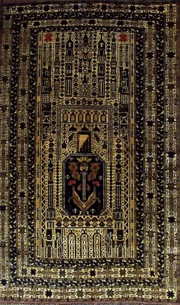 Dywany Perskie